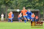 FOTO: Do nové fotbalové sezony už vstoupila i družstva dorostu a žáků