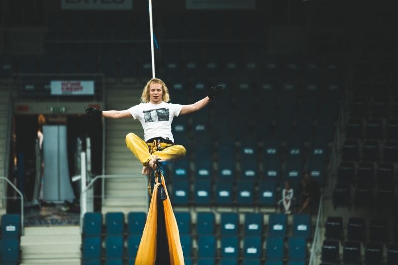 Veletrh Sport Live Liberec 2017