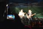 Koncert Abraxas v Aion clubu U krbu Lomnice nad Popelkou