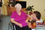 Oslavy 15. výročí Domova důchodců Pohoda v Turnově