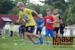 Trénink mladých nadějí HC Turnov