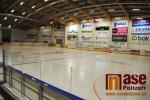 Ledová plocha na turnovském stadionu se už připravuje na sezonu