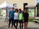 Ultramaratonec René Kujan běží pro vozíčkáře až k prameni Labe