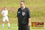 Utkání okreeního přeboru Sokol Stružinec - FK Přepeře B