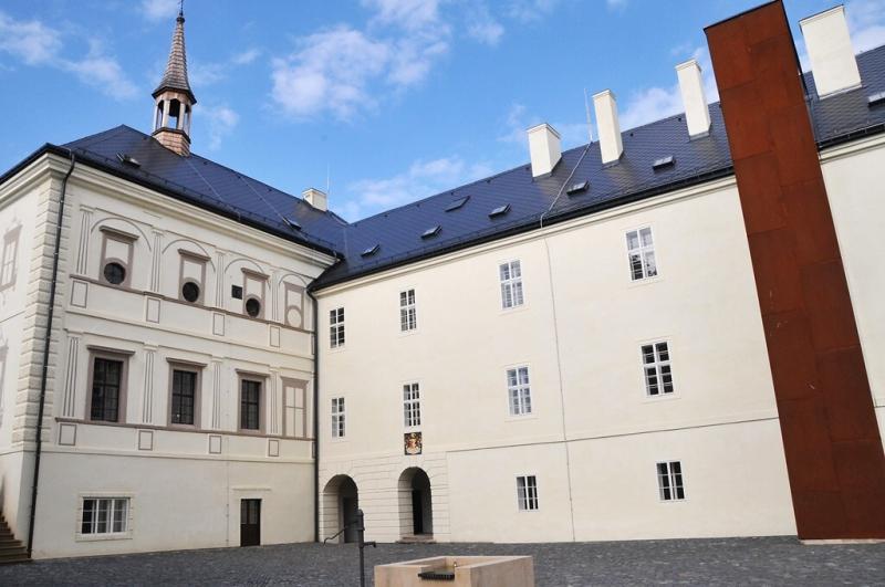Zámek Svijany<br />Autor: Archiv KÚ Libereckého kraje