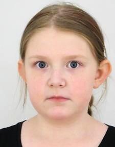 Pohřešovaná Anežka Bernardová