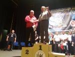 Powerlifting Animals Semily GPC na mistrovství světa v Trutnově - Otakar Machytka