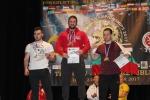 Powerlifting Animals Semily GPC na mistrovství světa v Trutnově