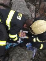 Soutěž profesionálních hasičů v poskytování první pomoci proběhla v Libereckém kraji