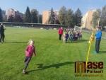 Akce Měsíc náborů - Můj první gól na Městském stadionu v Semilech