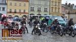 Závod Než vypustíme vodu z chladiče zavítal na náměstí v Hostinném