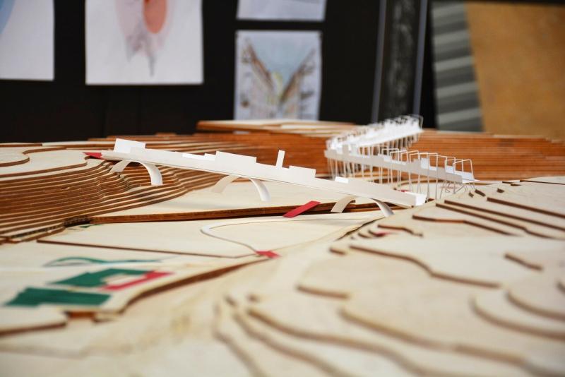 Niva Jizery se stala předmětem zájmu letní školy architektury Technické univerzity v Liberci<br />Autor: Tomáš Hocke