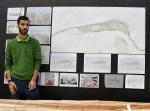 Niva Jizery se stala předmětem zájmu letní školy architektury Technické univerzity v Liberci