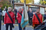 Poslední rozloučení s náčelníkem Horské služby Krkonoše Adolfem Klepšem