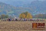 KTM ECC 2017 v okolí Mříčné a Jilemnice