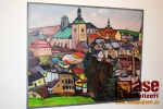 V Pojizerské galerii najdete dosud neznámé obrazy Dalibora Matouše