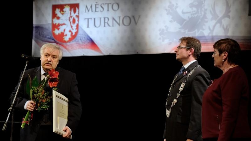 Oslavy 99. výročí vzniku samostatného československého státu v Turnově<br />Autor: Pavel Charousek