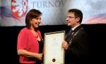 Oslavy 99. výročí vzniku samostatného československého státu v Turnově