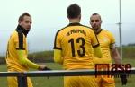 Utkání krajského přeboru TJ Velké Hamry - FK Přepeře