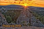 Kapesní kalendáříky 2018 jsou k dispozici v turnovském infocentru