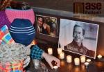Obrazem: Ve Vrchlabí vzpomínali na Sametovou revoluci