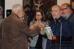 FOTO: Při večeru donátorů proběhl křest knihy Splněná přísaha