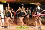 Liberecký Babylon roztančilo téměř 3000 tanečníků ze 20 zemí