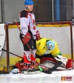 Druhé finále Grey Grizzlies Hořice - HC Black Rooks Syřenov