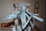 FOTO: V semilském muzeu zakončují rok výstavou jesliček a betlémů