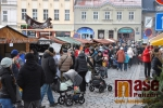 Vánoční řemeslnické trhy v Turnově 2017