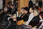 FOTO: V Erbovním sále slavnostně pokřtili knihu o Jilemnici