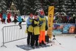 Velká cena Jilemnice v běhu na lyžích 2017