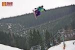 Obrazem zakončení lyžařské a snowboardové sezony ve Špindlu