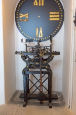 Historické hodiny