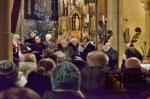 Vánoční koncert Vrchlabského chrámového sboru