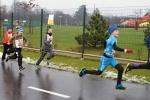Silvestrovský běh Maškovou zahradou v Turnově 2017