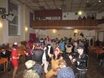 Maškarní ples ve Slané 2018