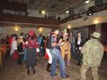 Ohlédnutí za Maškarním plesem ve Slané 2018
