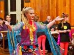 Vánoční Orient show v Košťálově 2017