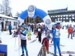 Youth Cup sdruženářů v Harrachově ozdobilo vítězství Petra Šablatury