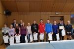 Hejtman a ředitel HZS LK ocenili reprezentanty v požárním sportu