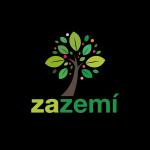 Logo ZAzemí, z. s.