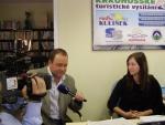 Vysílání a akce Radia Kulíšek