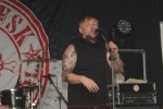 Koncert kapely Krucipüsk v bozkovské sokolovně