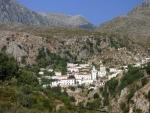 Zapomenutou a malebnou Albánií