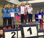 Turnovští atleti sbírali medaile na přeboru dospělých i žactva