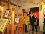 Vernisáž výstavy Autoři Jilemnicka v Galerii V kotelně Jilemnice