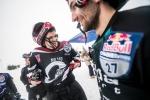 Jiří Grus na Riders cupu v ruském Petrohradu