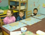 FOTO: Slepičku děti zvládly hravě