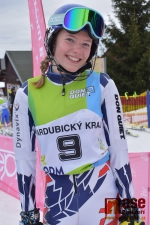 Linda Trejbalová